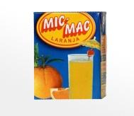 Compro Sumos Mic-Mac