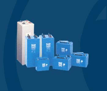 Compro Baterias