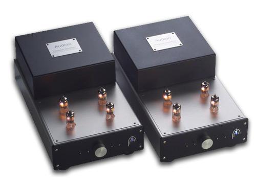 Compro Amplificadores - Audion