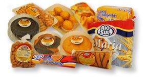 Compro Bolos, biscoitos e bolachas