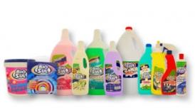 Compro Detergentes, amaciadores e lixívias