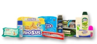 Compro Higiene pessoal