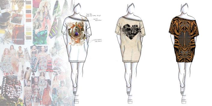 Fotos de diseos de ropa Imagui
