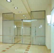 Comprar Portas automáticas em vidro