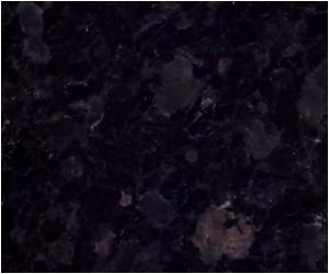 Compro Granito Black Pearl
