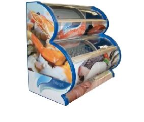 Comprar Congeladores horizontais de 2 níveis
