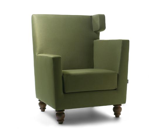 Compro Androgyny sofa individual