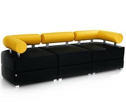Compro Sofa