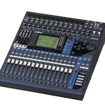 Comprar Mesa de mistura digital de 40 canais 01V96 VCM