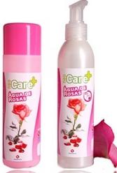 Compro Água de rosas
