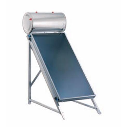 Satın al Güneş enerjili su ısıtıcı