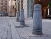 Compro Mobiliário urbano