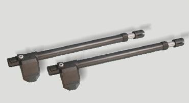 Compro Motores para portões de batente modelos Select