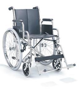 Compro Cadeiras de rodas