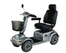 Compro Scooters