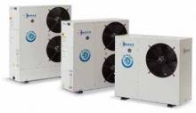 Compro Condensacao ar-ventilador helicoidas Tcaey 105÷111