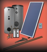 Compro Sistemas energia solar
