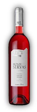 Comprar Monte das Servas escolha 2010 rose