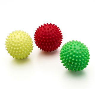 Compro Bola ouriço «anti-stress»