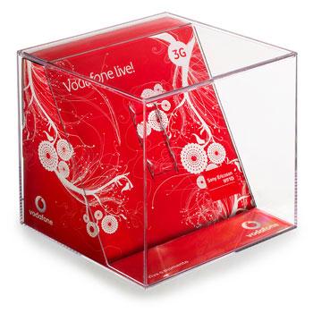 Compro Cubo Vodafone