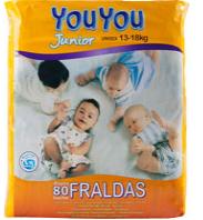 Compro You You Junior 13-18 Kilos