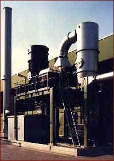 Compro Lavador de gases