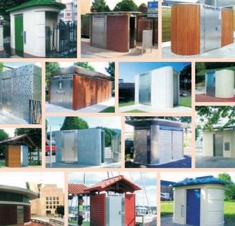 Comprar MPS - WC's Automáticos