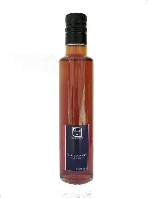 Compro Vinagre Vinho Tinto 250ml