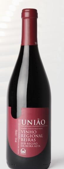 Compro Uniao vinho regional Beiras