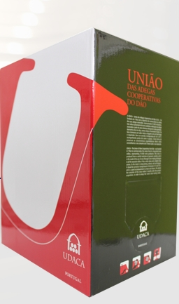 Compro Uniao tinto bag in box 5l