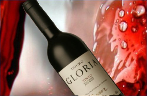 Compro Gloria tinto reserva