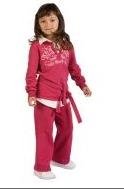 Compro Vestuario para criancas desportivo