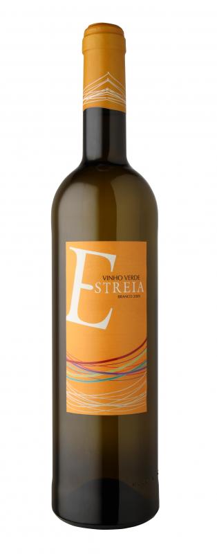 """Compro Vinho Verde Branco """"ESTREIA"""""""
