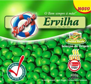 Comprar Ervilha