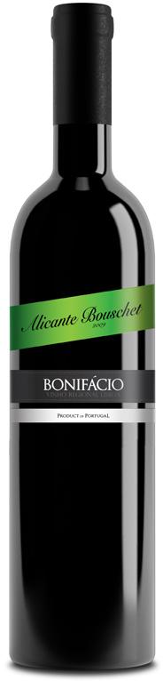 Alicante Bouschet tinto 2009