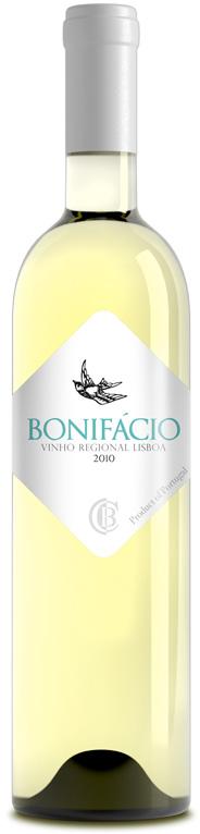 Bonifacio 2010 branco