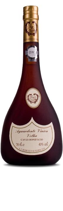 Aguardente vinica velha