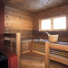 Perfis interior Thermowood