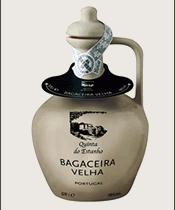 Bagaceira velha