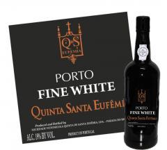 Vinho do Porto - branco