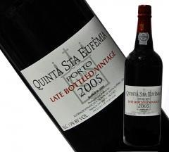 Late Bottled Vintage 2005