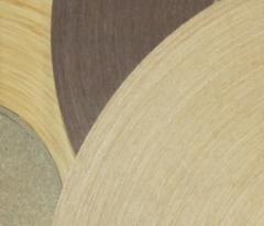 Orla  de madeira