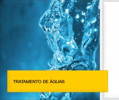 Tratamento de aguas