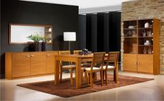 Sala de jantar colecção Top
