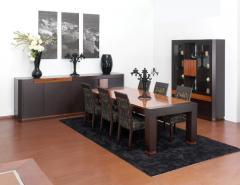 Sala de jantar Face