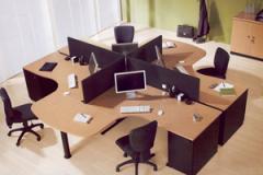 Escritórios empresariais