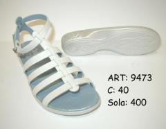 Sandália menina