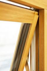 Caixilharia de madeira