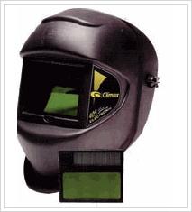 Mascaras de soldador