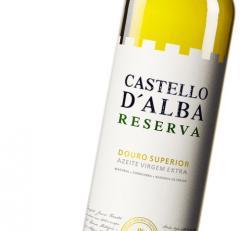 Azeite Castello d Alba